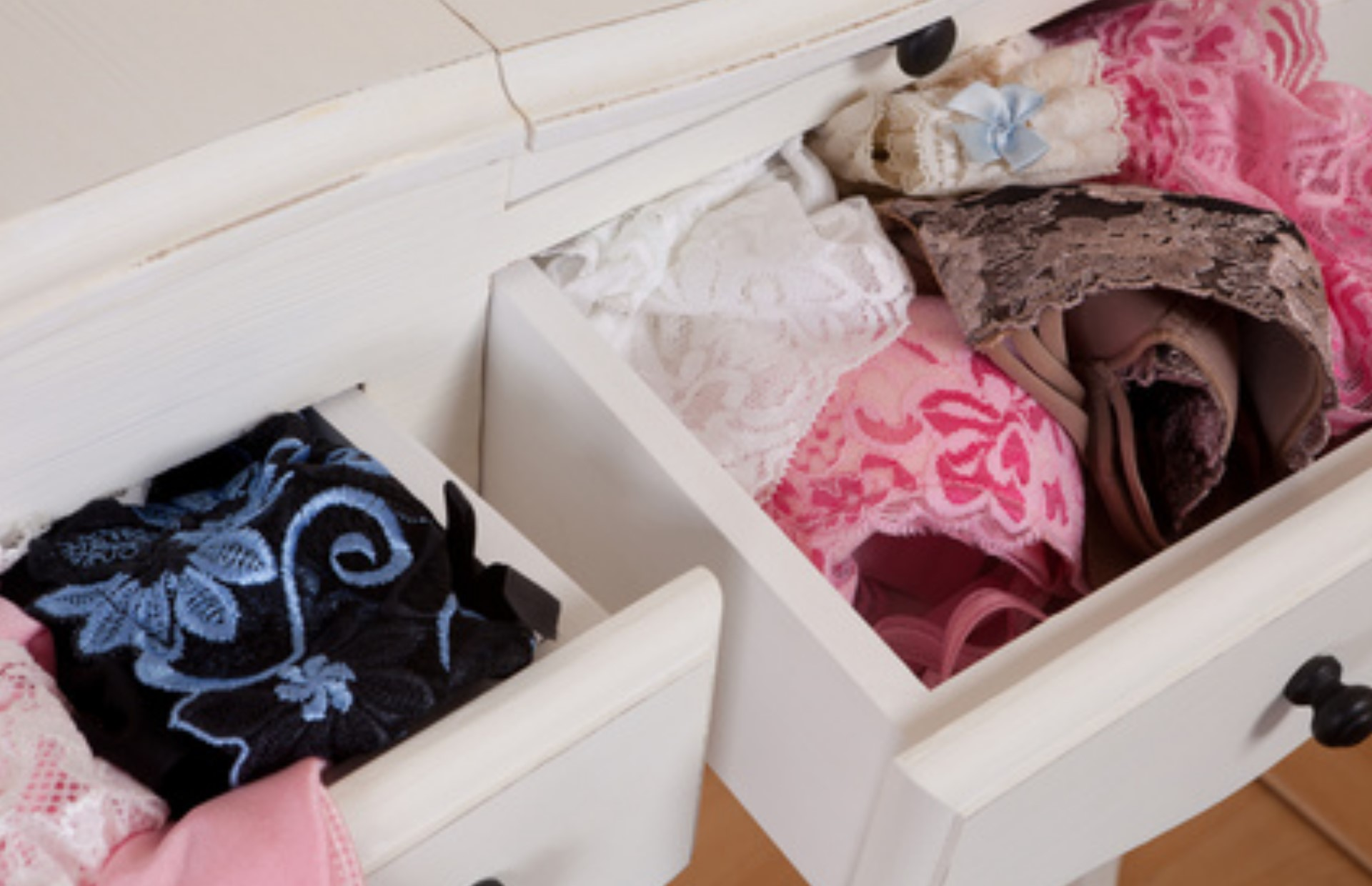 Damenunterwäsche Restposten